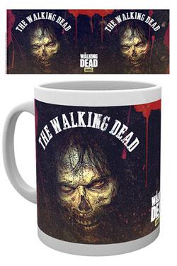 Walking Dead Mug Survivor