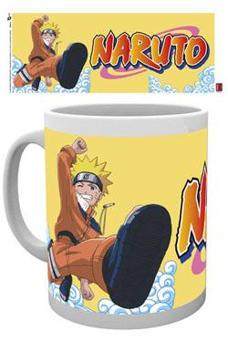 Naruto Mug Logo
