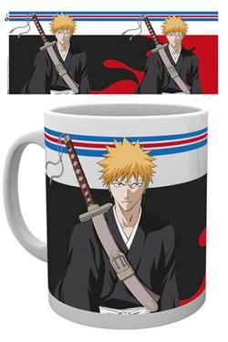 Bleach Mug Ichigo
