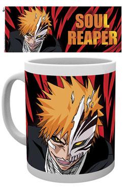 Bleach Mug Soul Reaper