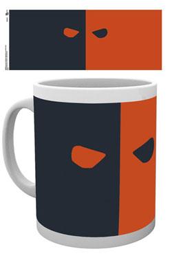 Arrow Mug Deathstroke