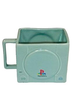 Sony PlayStation 3D Mug Console