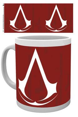 Assassin´s Creed Mug Symbol