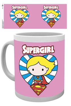 DC Comics Mug Supergirl Chibi