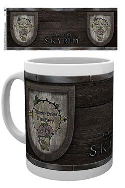 The Elder Scrolls V Mug Black Briar