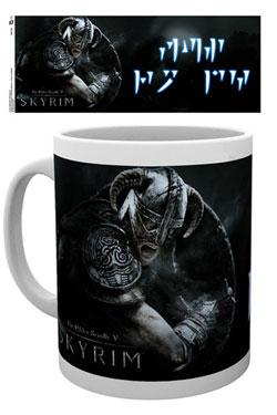The Elder Scrolls V Mug Shout