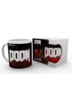 Doom Mug Logo