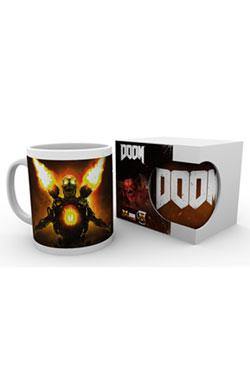 Doom Mug Revenant