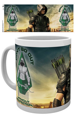 Arrow Mug Stand