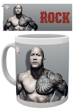WWE Wrestling Mug The Rock