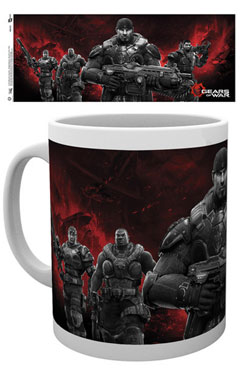 Gears of War 4 Mug Ultimate
