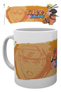 Naruto Shippuden Mug Naruto