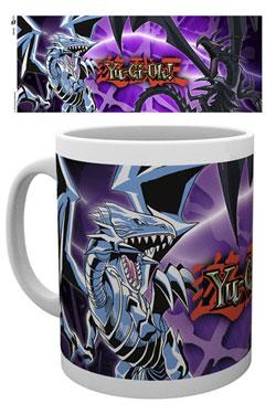 Yu-Gi-Oh! Mug Dragons
