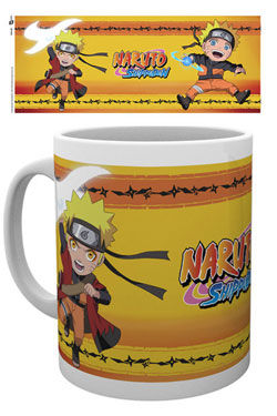 Naruto Mug Jump
