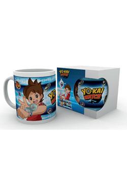 Yo-kai Watch Mug Nathan