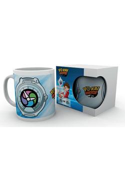 Yo-kai Watch Mug Watch