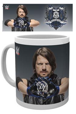 WWE Mug AJ Styles