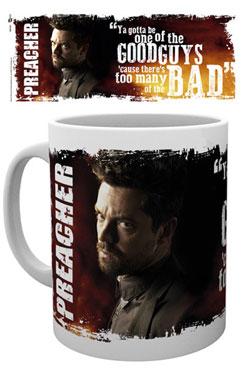 Preacher Mug Jesse Good Guys