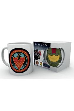Halo Wars 2 Mug Spirit of Fire