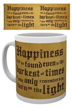 Harry Potter Mug Happiness
