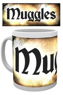 Harry Potter Mug Muggles