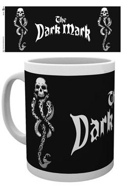 Harry Potter Mug The Dark Mark