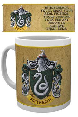 Harry Potter Mug Slytherin Characteristics