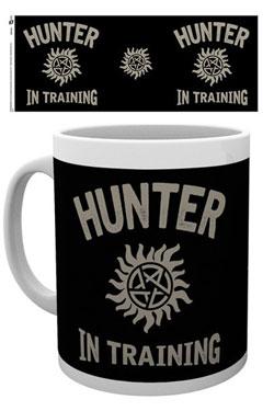 Supernatural Mug Hunter In Training