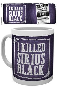 Harry Potter Mug Bellatrix