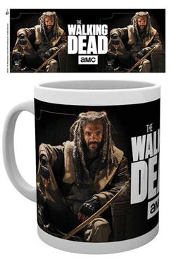 Walking Dead Mug Ezekiel