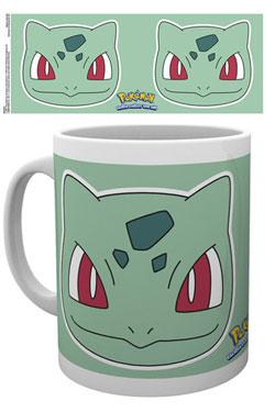 Pokemon Mug Bulbasaur