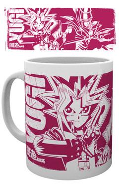 Yu-Gi-Oh! Mug Yugi