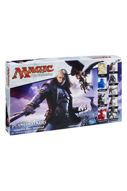 Magic the Gathering Board Game Schatten über Innistrad German Version