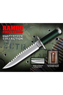 First Blood Replica 1/1 Knife Standard Edition 36 cm