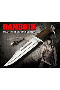 Rambo III Replica 1/1 Knife Standard Edition 46 cm