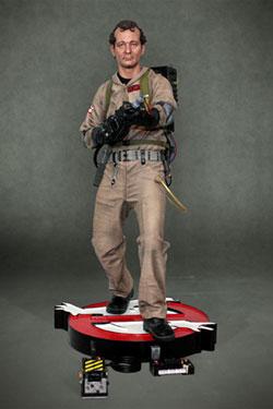 Ghostbusters Statue Peter Venkman Exclusive 48 cm