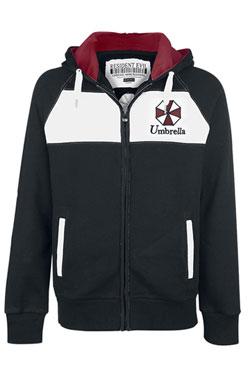 Resident Evil Hooded Sweater Umbrella Size M