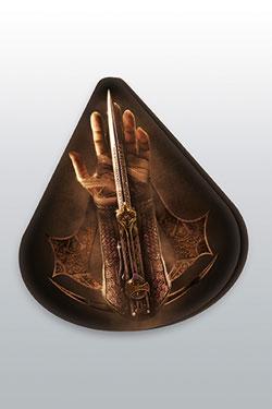 Assassin´s Creed Pillow Dagger 30 cm