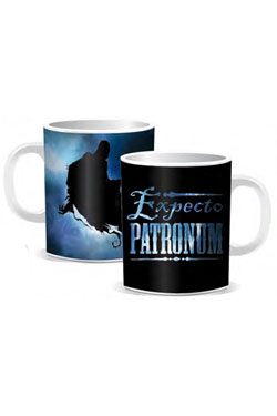 Harry Potter Heat Change Mug Patronus