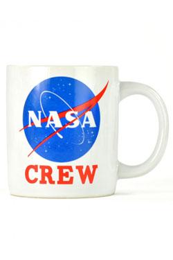 NASA Mug Crew