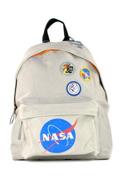 NASA Backpack Badges