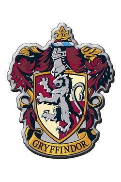 Harry Potter Fridge Magnets Gryffindor Crest 5 cm Case (24)
