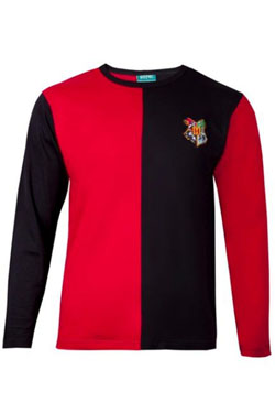 Harry Potter Triwizard Longsleeve T-Shirt Size L