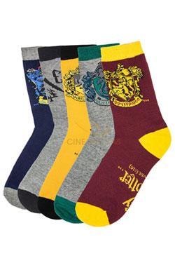 Harry Potter Socks 5-Pack
