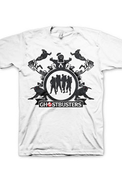 Ghostbusters T-Shirt Team Size M