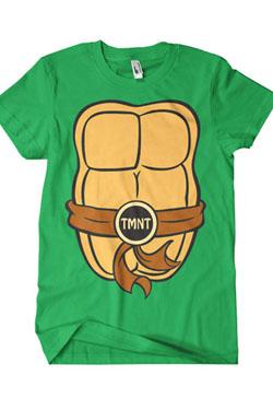 Teenage Mutant Ninja Turtles T-Shirt Costume Size M