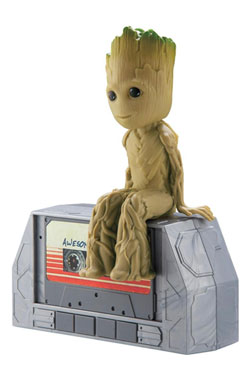 Guardians of the Galaxy Bluetooth Speaker Groot 28 cm