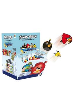 Angry Birds Mash´ems Figures 5 cm Series 1 Display (35)
