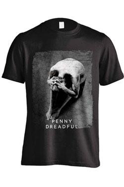 Penny Dreadful T-Shirt Season 3  Size XL