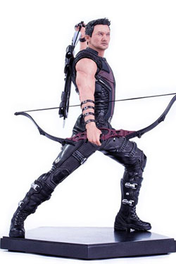 Avengers Age of Ultron Statue 1/10 Hawkeye 18 cm